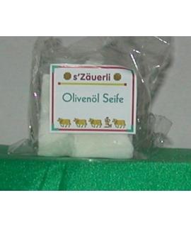 Olivenölseife 100%