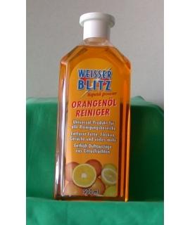Weisser Blitz Orangenöl-Reiniger 500ml