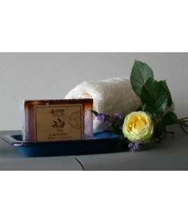 Lavendel Glyzerinseife