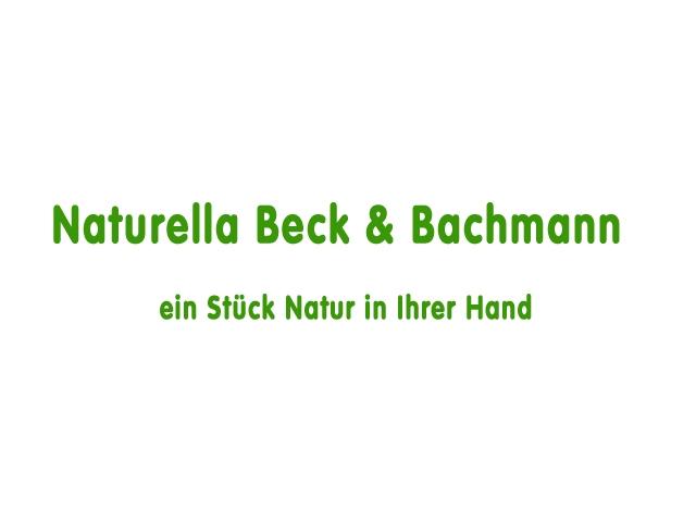 Naturella Beck & Bachmann